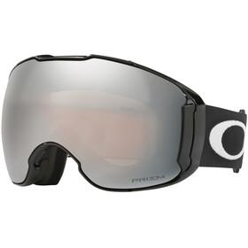 Oakley Airbrake XL Goggles grå/sort